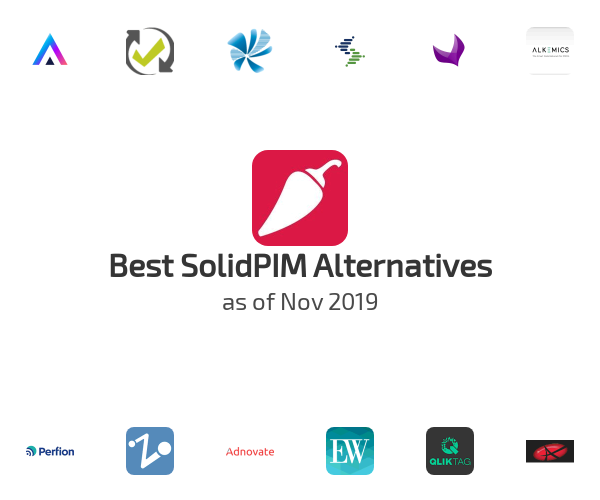 Best SolidPIM Alternatives