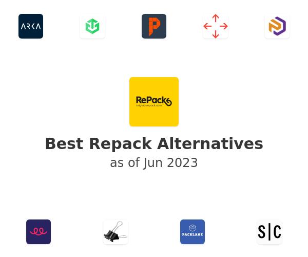 Best Repack Alternatives