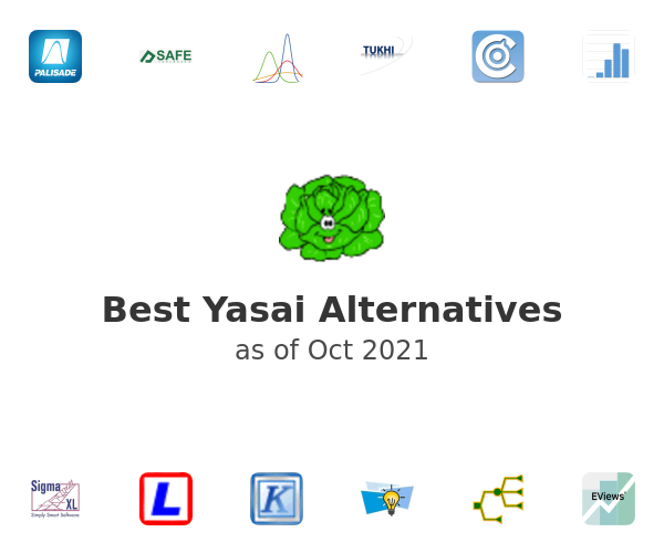 Best Yasai Alternatives