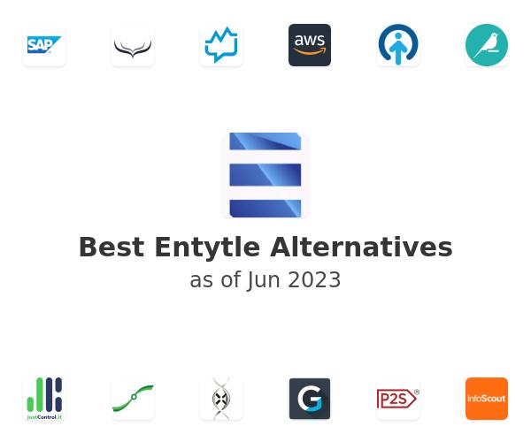 Best Entytle Alternatives