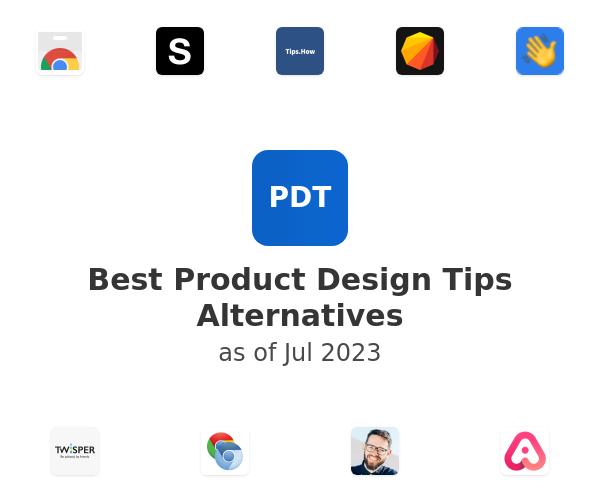 Best Product Design Tips Alternatives