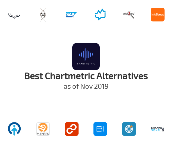 Best Chartmetric Alternatives
