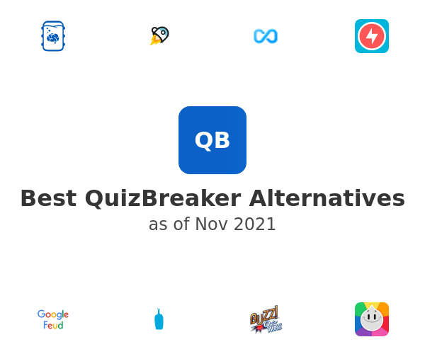 Best QuizBreaker Alternatives