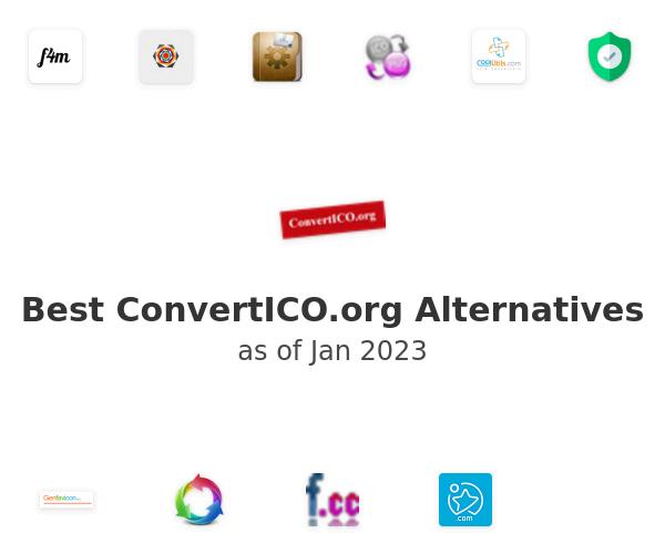Best ConvertICO.org Alternatives