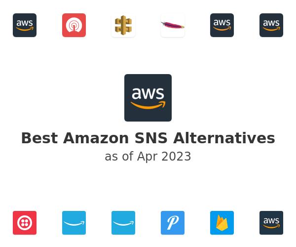 Best Amazon SNS Alternatives