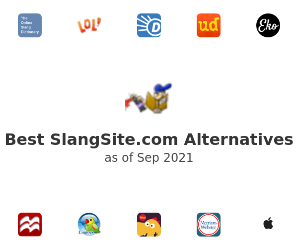 Best SlangSite.com Alternatives