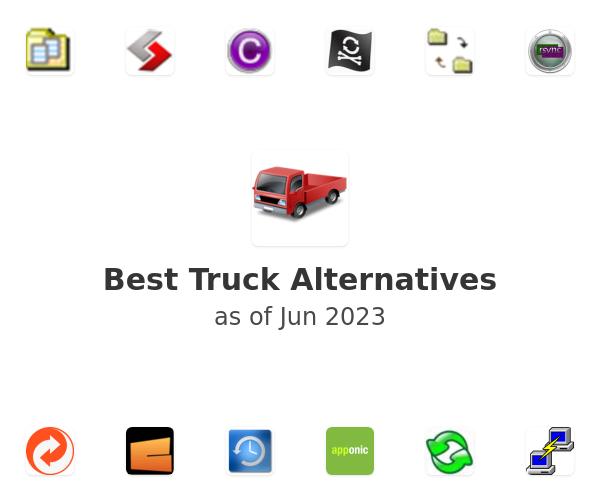 Best Truck Alternatives