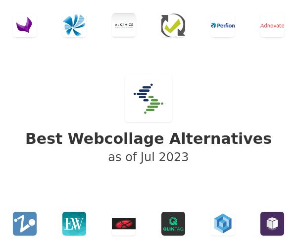 Best Webcollage Alternatives