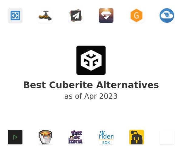Best Cuberite Alternatives