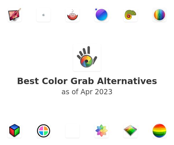 Best Color Grab Alternatives