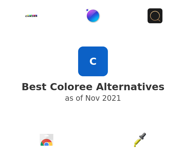 Best Coloree Alternatives