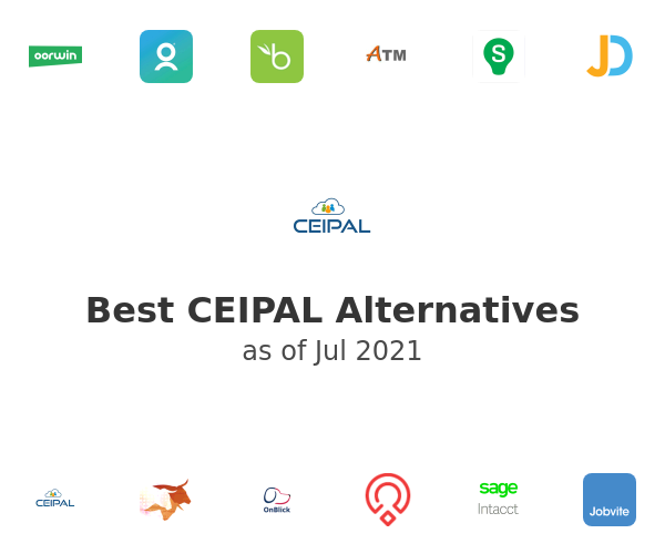 Best CEIPAL Alternatives