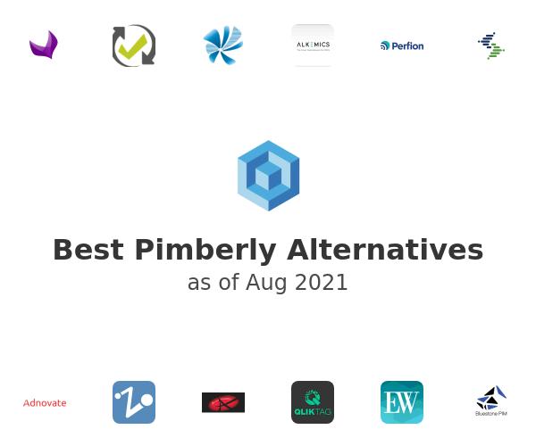 Best Pimberly Alternatives
