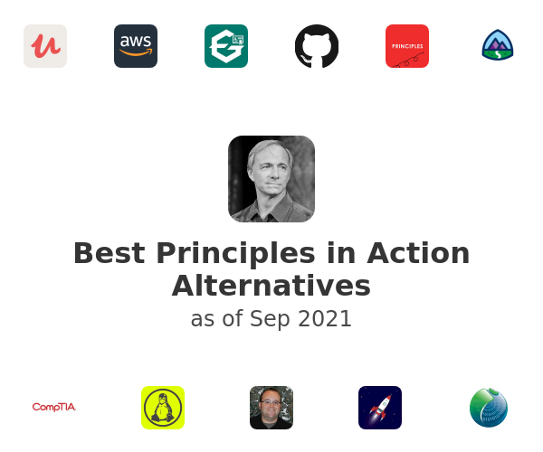 Best Principles in Action Alternatives