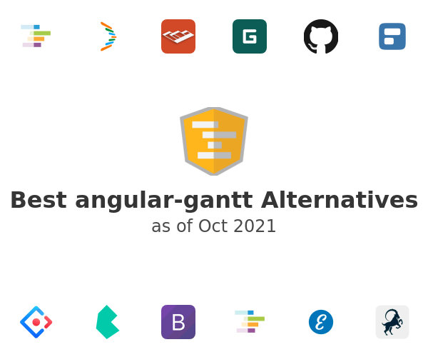 Best angular-gantt Alternatives