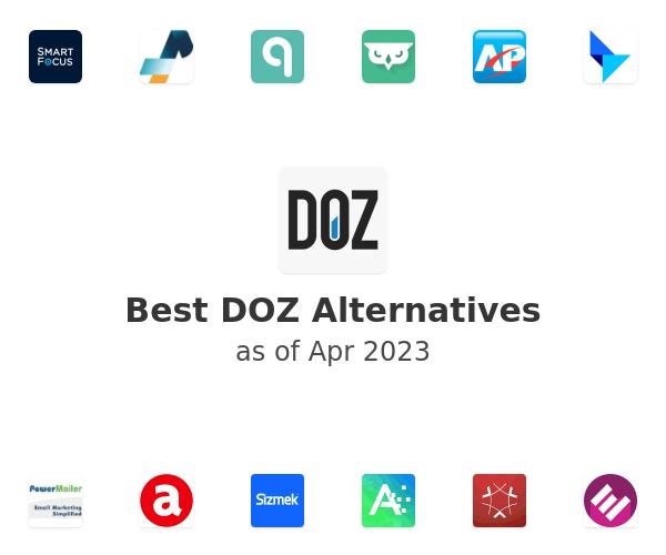 Best DOZ Alternatives