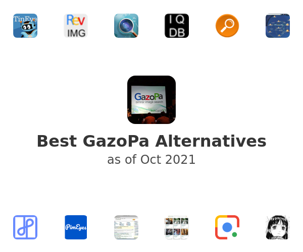 Best GazoPa Alternatives