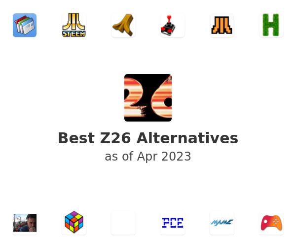 Best Z26 Alternatives