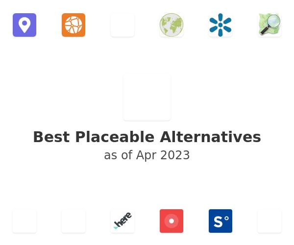 Best Placeable Alternatives