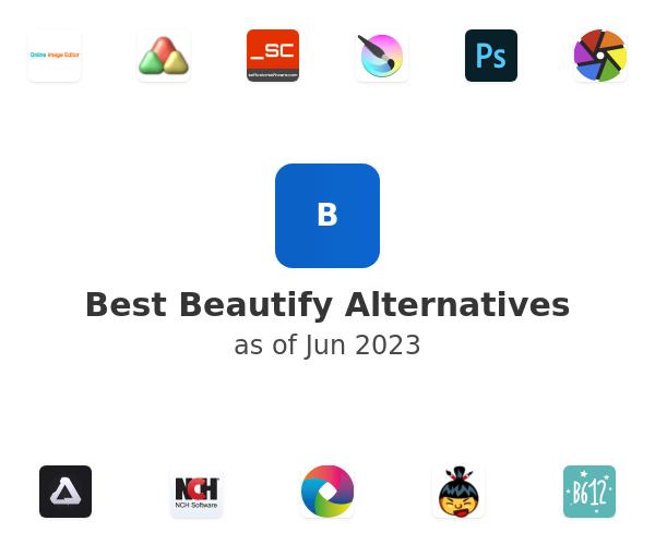 Best Beautify Alternatives
