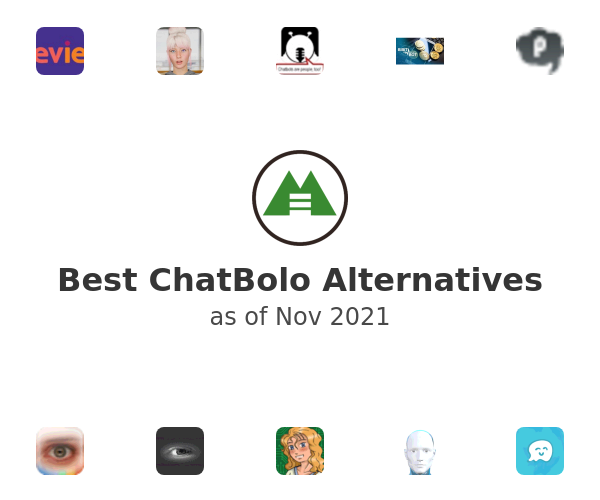 Best ChatBolo Alternatives