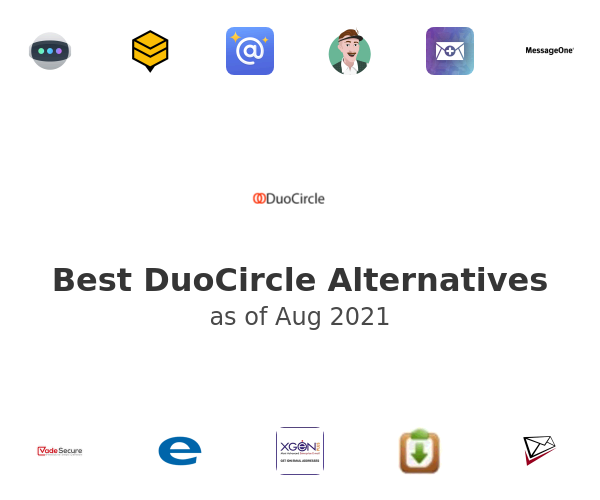 Best DuoCircle Alternatives
