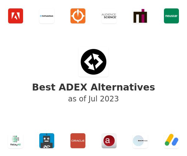 Best ADEX Alternatives