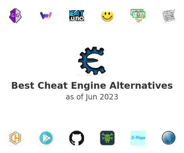 Best Cheat Engine Alternatives