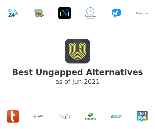 Best Ungapped Alternatives