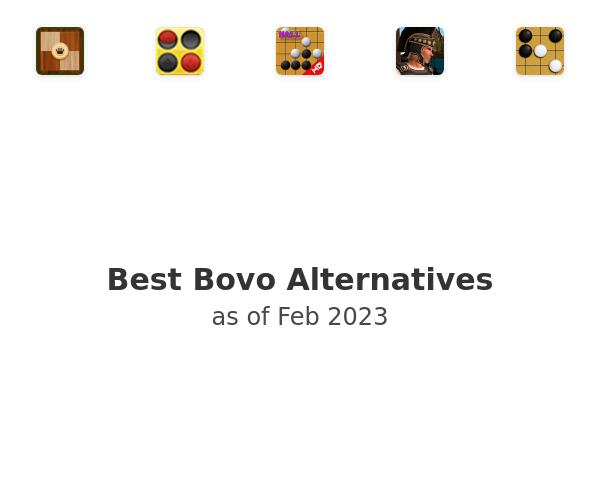 Best Bovo Alternatives