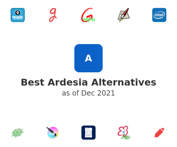 Best Ardesia Alternatives