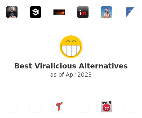 Best Viralicious Alternatives