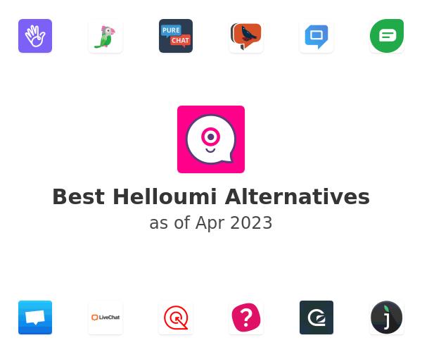 Best Helloumi Alternatives