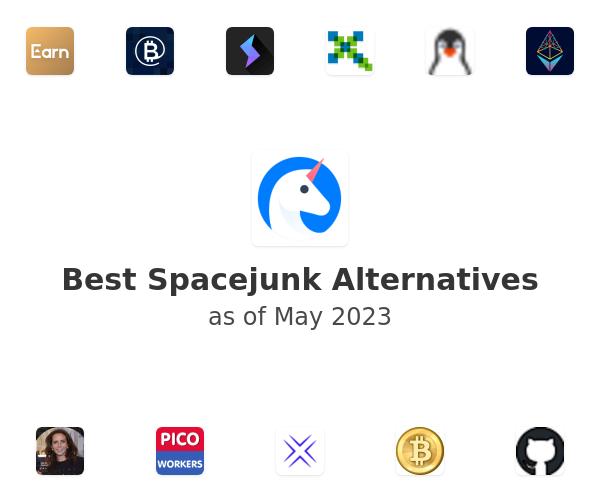 Best Spacejunk Alternatives