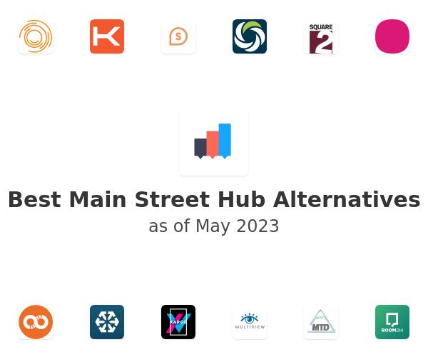 Best Main Street Hub Alternatives