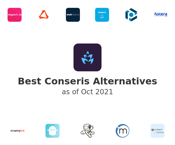 Best Conseris Alternatives