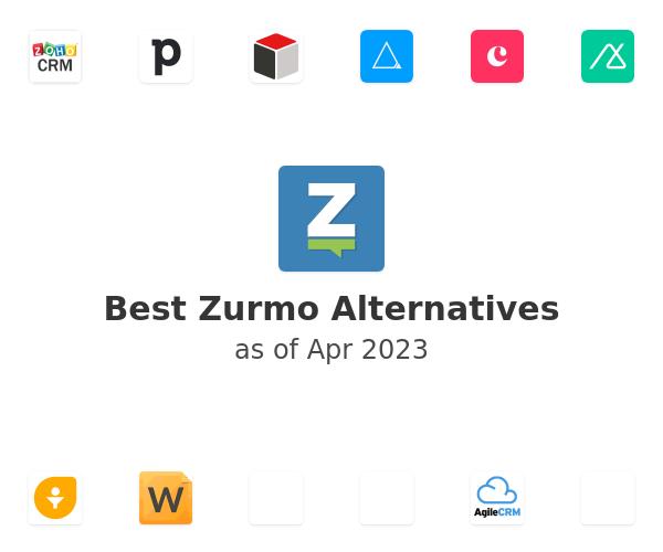 Best Zurmo Alternatives