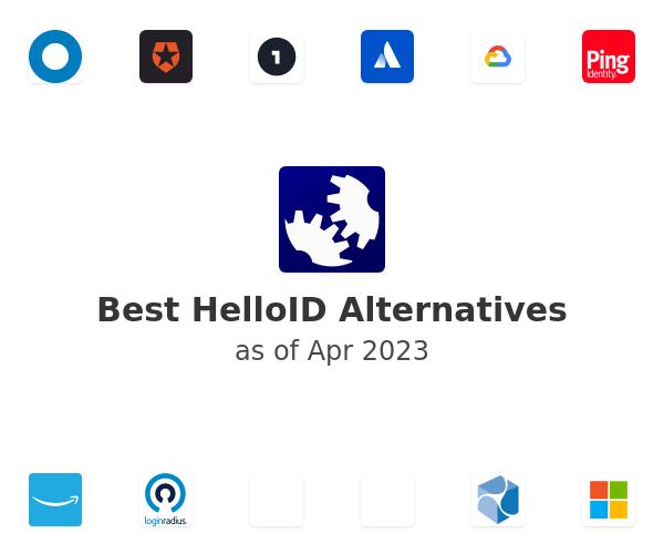 Best HelloID Alternatives