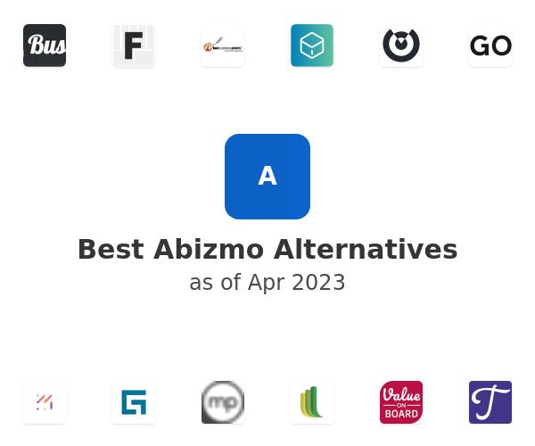 Best Abizmo Alternatives