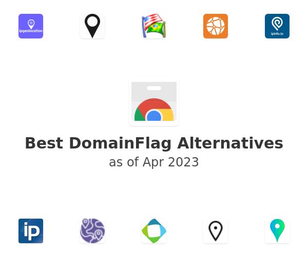 Best DomainFlag Alternatives