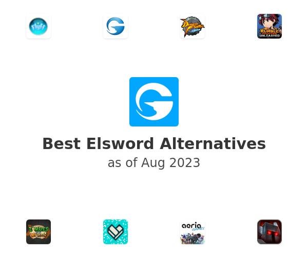 Best Elsword Alternatives