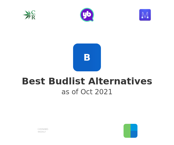 Best Budlist Alternatives