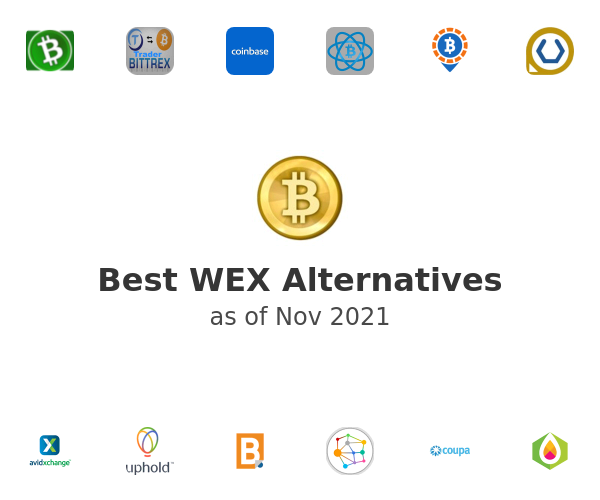 Best WEX Alternatives