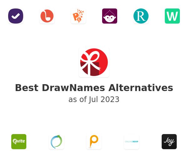 Best DrawNames Alternatives