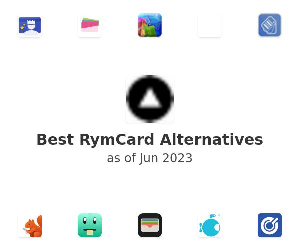 Best RymCard Alternatives