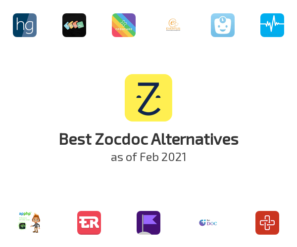 Best Zocdoc Alternatives