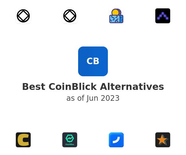 Best CoinBlick Alternatives