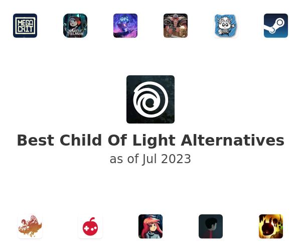 Best Child Of Light Alternatives