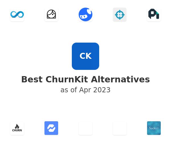 Best ChurnKit Alternatives