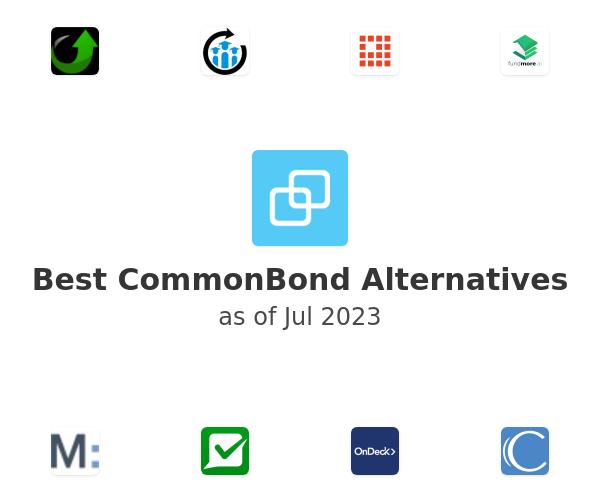 Best CommonBond Alternatives